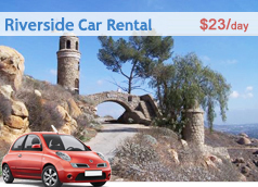 Riverside Car Rental